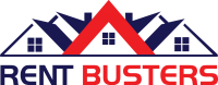 Rent Busters Logo